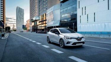 Renault CLIO E-TECH Hibrid