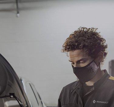 Tájékoztatás a Renault márkakereskedések nyitvatartásával kapcsolatban