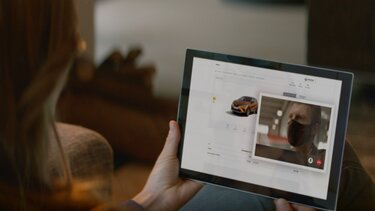Új autó vásárlás készletről a Renault-nál, online foglalással