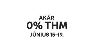 Renault 0% THM