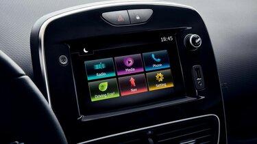 Apple Carplay™ a Media Nav Evolution* rendszerhez