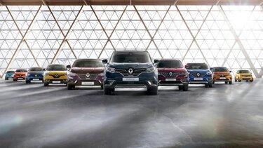 A Renault márka