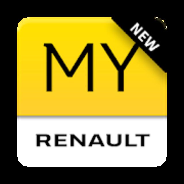 A MY Renault alkalmazás segítségére lesz a mindennapokban