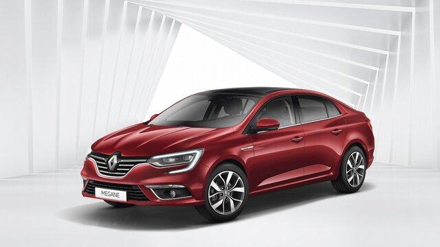 Renault Megane GrandCoupé 2019 őszi akció: EASY LIFE TCe 140, 1 000 000 Ft árelőnnyel!
