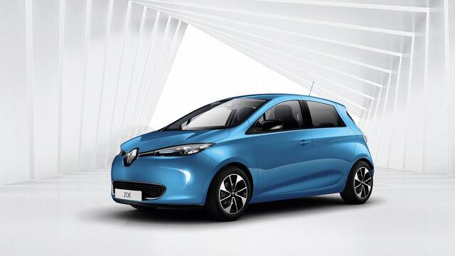 Renault Zoe 2019 őszi akció: Intens Z.E. R110 dupla támogatással már 7 849 000 Ft-tól, a készlet ere