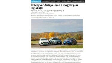 Kétségtelenül jobb lett – Renault KADJAR teszt