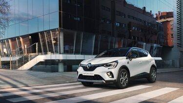Renault CAPTUR - teszt