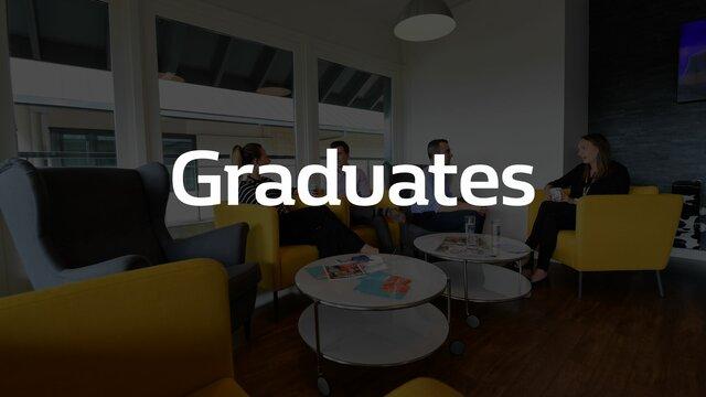 Renault Ireland Graduates