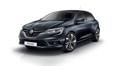 Renault MEGANE exterior