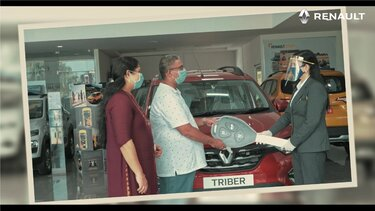 A New Renault, For The New Normal | Kochi