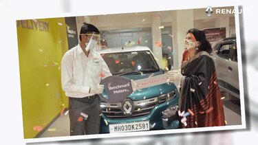 A New Renault, For The New Normal | Mumbai