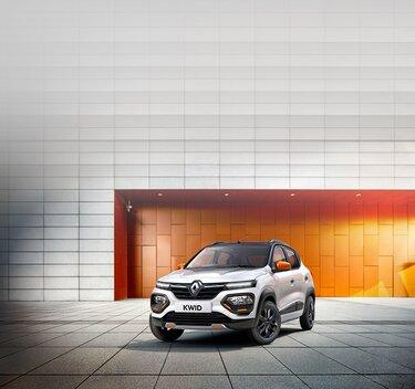 Renault KWID LE