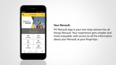 Your Renault