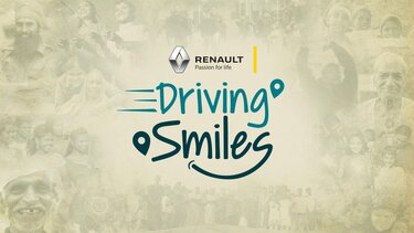 Driving Smiles