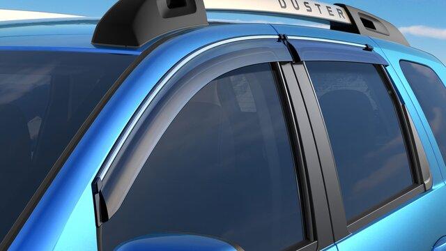 Window Deflector