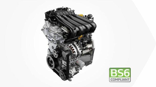 1.5 litre petrol engine