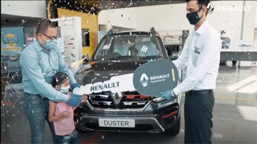 A New Renault, For The New Normal | Ghaziabad