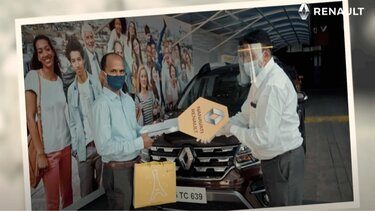 A New Renault, For The New Normal | Surat
