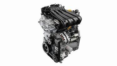 1.3 litre turbo engine