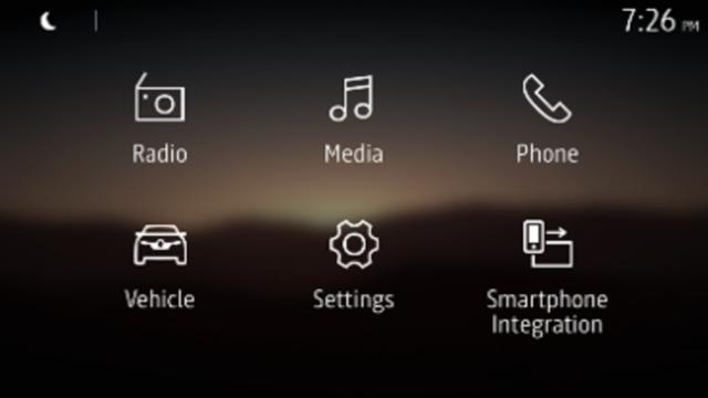 Apple CarPlay™ for Display Link