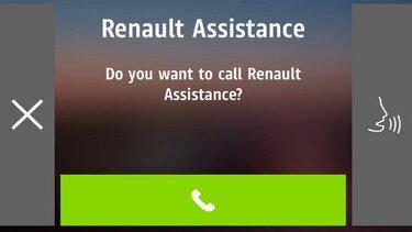 RENAULT ASSISTANCE