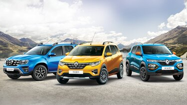 Renault Corporate Sales