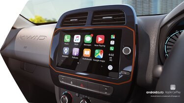 Renault KWID features