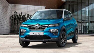Renault KWID Neotech Edition