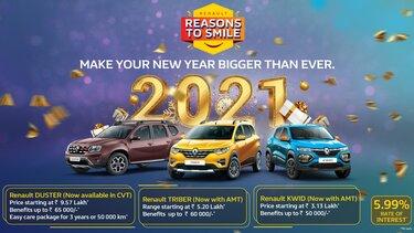 Renault - Dec Offers