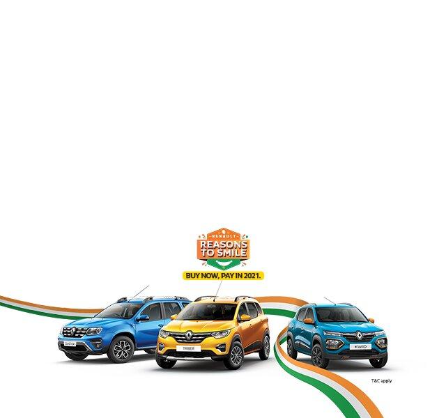 Renault Covid-19 updates