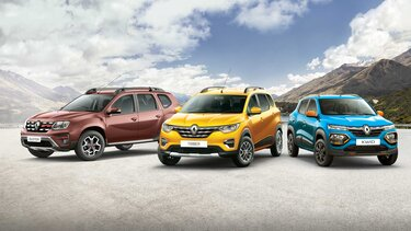 Renault - Offers