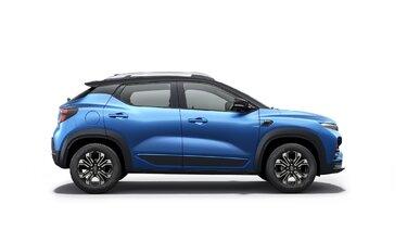 Renault KIGER Offers
