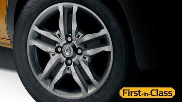 Stylish Flex Wheels | Wheel Arch Claddings