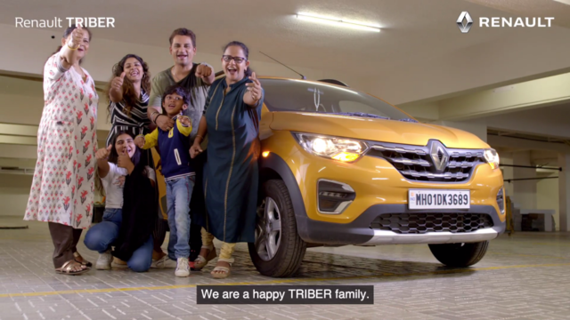 TRIBER Families | Samir Dhrolia and family