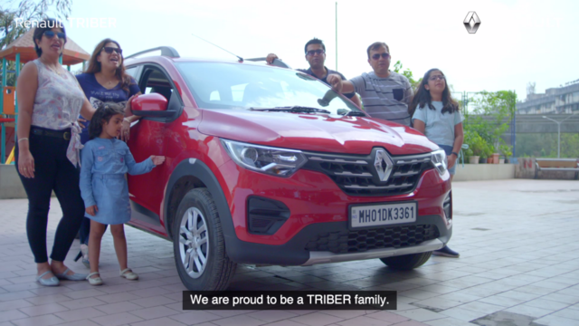 TRIBER Families | Arpita and Pankaj Pamnani