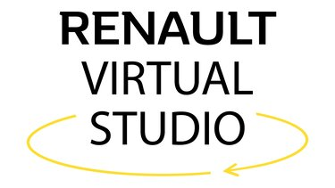 Renault Virtual Studio