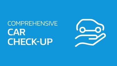 Comprehensice car check-up