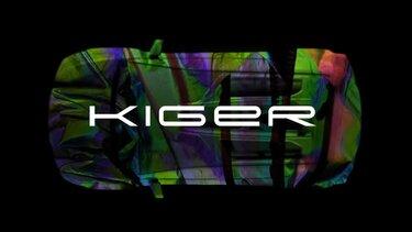 Renault KIGER name reveal