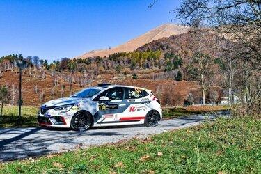 Clio Trophy Italia