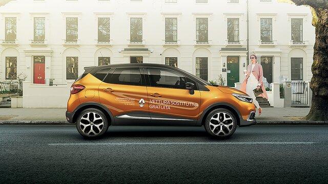 Rete Renault Service