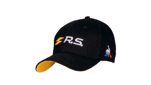 La nostra linea di accessori Renault Sport