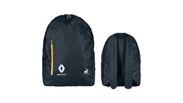 La nostra linea di borse Renault Sport