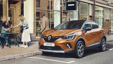 Renault in Italia