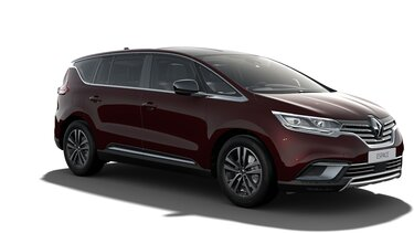 Nuovo Renault ESPACE
