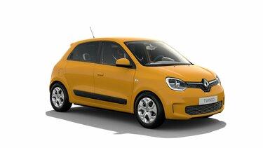 Renault NUOVA TWINGO