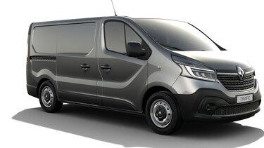 Nuova Renault TRAFIC
