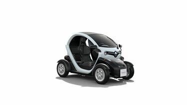 Renault TWIZY (con batteria di proprietà)