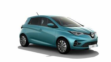 Renault NUOVA ZOE (con batteria di proprietà)