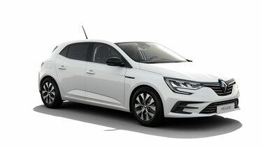 NUOVA Renault  MEGANE E-TECH PLUG-IN HYBRID