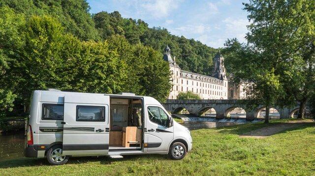 Renault MASTER Camping-Car